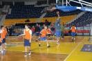 Αγώνας μπάσκετ (23-11-14)